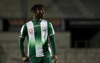 Lommel engrange de la confiance face aux jeunes du PSV