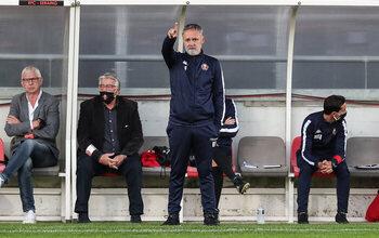 Seraing signe un gardien formé au Club de Bruges et au Standard