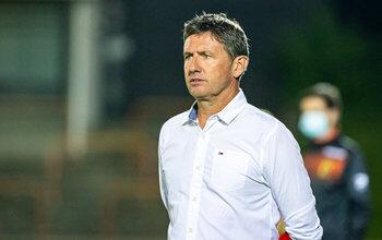 Un Deinze expérimental se fait éjecter de la Croky Cup : Gevaert explique ses choix contre Thes