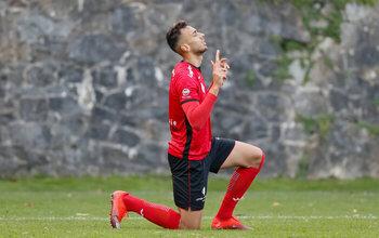 Rocha permet au RWDM de signer une première en Coupe depuis sa reprise en 2015