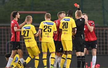 Bonne nouvelle pour le Lierse SK avant le match de la dernière chance contre le RWDM