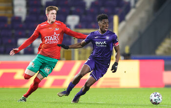 Qui d'Anderlecht ou d'Ostende va décrocher la dernière place pour les Champions' Play-offs?
