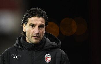 Mouscron perd son coach Jorge Simao, qui entraînera la révélation du championnat portugais