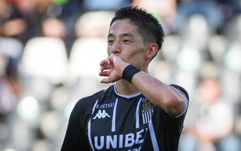 Helpt de nieuwe positie van Morioka Charleroi voorbij Club Brugge?