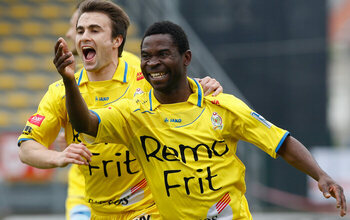 Waasland-Beveren attend déjà depuis plus de 9 ans une victoire à domicile contre le KVC Westerlo