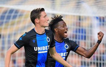 La Champions League débute ce mardi face à Kiev pour Bruges