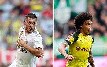 Ne manquez pas la 1ère journée de Primera Division et de Bundesliga ce week-end