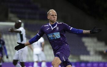 Roi des assists de la Proximus League 2019-2020: Holzhauser (Beerschot) émerge au bout du suspense