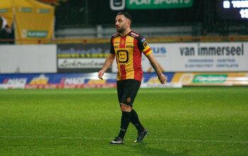 Le KV Mechelen est parti en Espagne sans Kaya