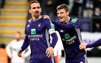 Jupiler Pro League: Bekijk alle doelpunten van speeldag 29