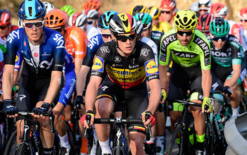Consulter le calendrier de la saison cycliste 2019