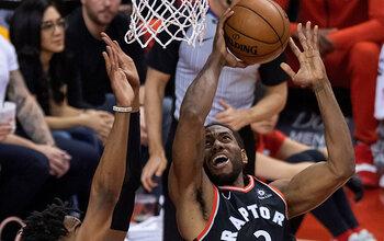 De Play-offs schieten uit de startblokken in de NBA!