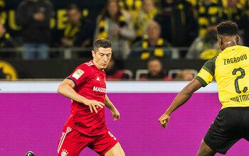 Qui du Bayern Munich ou de Dortmund remportera la Supercoupe d'Allemagne ?