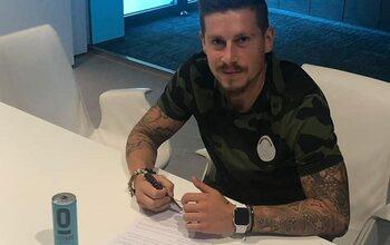 Virton signe son onzième transfert entrant !