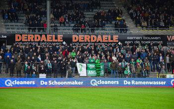 Pas de licence pro pour Lommel, Roeselare, Lokeren et Virton: réactions des clubs...