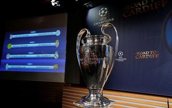 Welke clubs treffen Genk en Club Brugge in de UEFA Champions League?