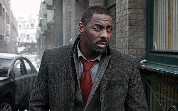 Bekijk het vierde seizoen van 'Luther' op BBC Entertainment