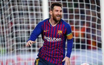 UEFA Champions League: Bekijk de doelpunten uit de heenwedstrijden van de halve finales