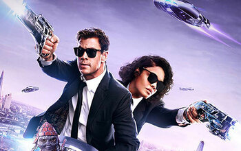 "Regardez ""Men in Black: International"", un film maintenant disponible dans le catalogue à la demande de Proximus Pickx"
