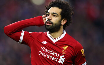 Les matchs de préparation de Liverpool, Dortmund et Naples en direct sur Proximus Sports via Eleven Sports