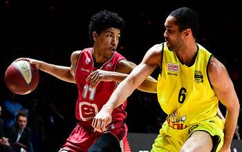 Euromillions Basketball League: bekijk de droomfinale tussen Oostende en de Antwerp Giants live