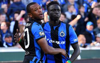 Jupiler Pro League: Bekijk de samenvattingen van de achtste speeldag in de Play-offs