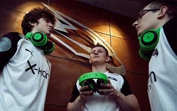 Razer en x-kom AGO werken samen aan nieuwe manier van spelerstraining en -ontwikkeling