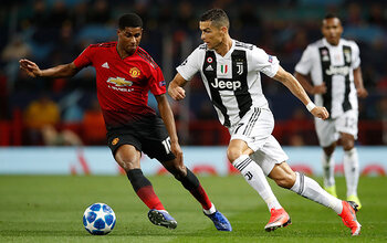 Ligue des champions : Juventus - Manchester United, duel inégal ?