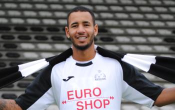 Roulers trouve un renfort au Sporting Clube de Portugal
