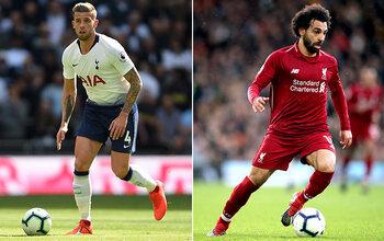 Tottenham of Liverpool: wie wint de UEFA Champions League?