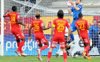 L'AFC Tubize croit au maintien : « Arriver à gagner ces 5% qui nous manquent pour passer le cap »