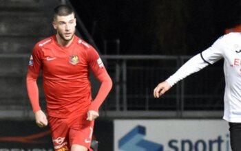 Malgré l'interdiction de transfert, l'AFC Tubize veut un renfort dans chaque ligne