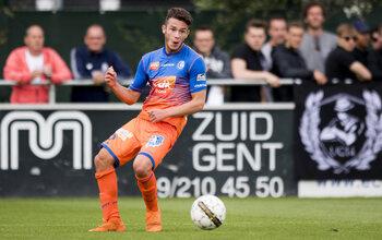 Westerlo signe un talentueux latéral droit de l'AA Gent