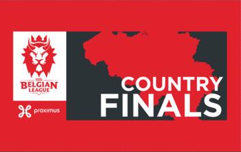 Country Finals: de ontknoping is nabij!