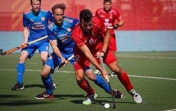 Les Red Lions doivent retrouver la recette pour battre les Pays-Bas en demi-finale de l'Euro de hockey