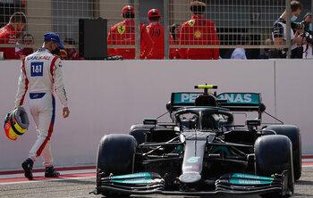 Wie kan Lewis Hamilton onttronen na een record van 23 Grand Prix-seizoenen?