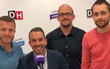 Le Grand Débrief - 27/08/2018