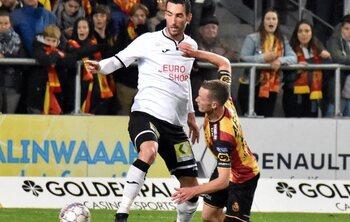 Schmisser (ex-Roeselare) op zoek naar nieuwe club en traint mee met KM Torhout