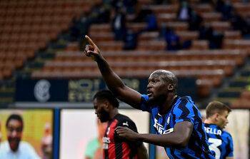 Top vier van vorig seizoen in Serie A moet terrein goedmaken