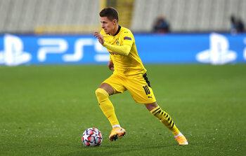 Hazard peut-il redevenir le Kaiser de Dortmund?