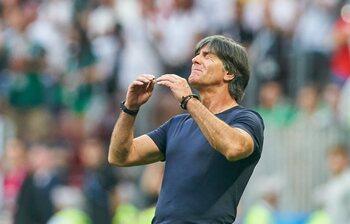 Joachim Low est-il encore l'homme de la situation en Allemagne ?