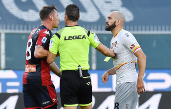 Grijpt Lecce laatste strohalm voor een verlengd verblijf in de Serie A?