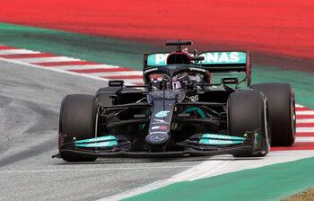 Lewis Hamilton doit réagir à Silverstone où la «Qualifications Sprint» débarque