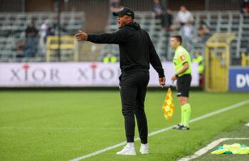Anderlecht hoopt met ervaren aanwinsten de volgende stap te zetten