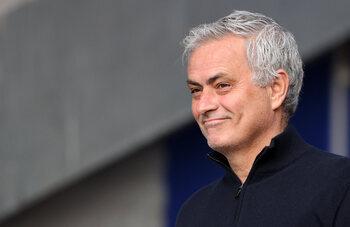 The Special One is back! José Mourinho keert volgend seizoen terug naar de Serie A