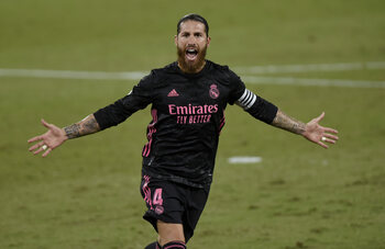Sergio Ramos peut-il vraiment quitter le Real Madrid ?