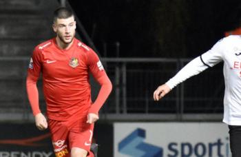 Ondanks transferverbod wil AFC Tubize versterking in elke linie