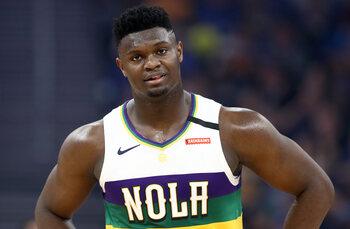 Loodst herboren Zion Williamson New Orleans Pelicans alsnog richting play-offs?