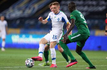 Gand peut-il faire tomber le Dynamo Kiev?