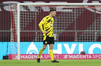 Thomas Meunier, le mal-aimé de Dortmund